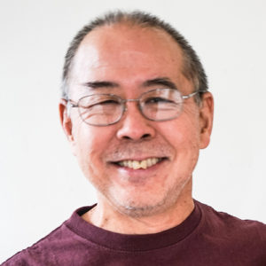 Everett Ogawa - Integral Bodywork Founder