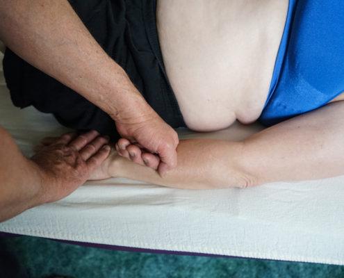 Integral Bodywork