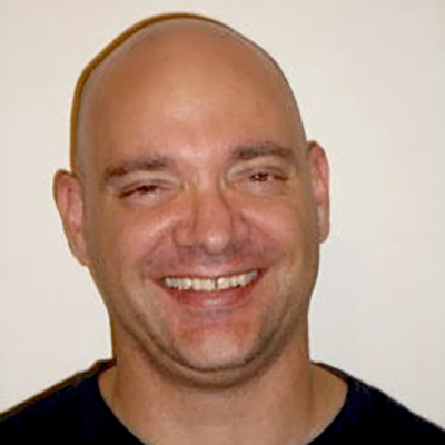 Ron Shereyk - Integral Bodywork Practitioner